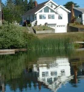 Lakefront Haven at the Oregon Dunes - Westlake - Huis