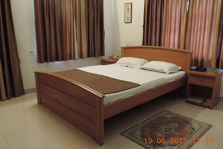 1 Room, Safe & Clean Home-stay in Salt Lake - Kalkutta - Bed & Breakfast