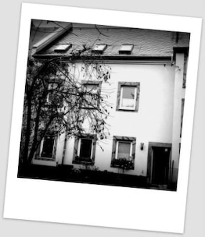 Apartment 2   @20qmchemnitz - Chemnitz - Appartement