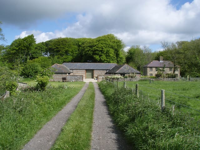 Top Parts Bed and Breakfast. - Nr Abbotsbury - Bed & Breakfast