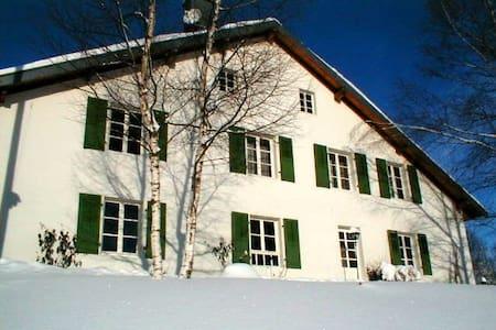 PETIT STUDIO de Montagne, Alt:600m - Le Thillot