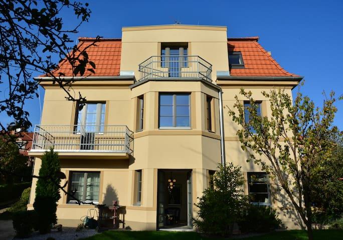 Villa Krocinka  - Praga - Casa