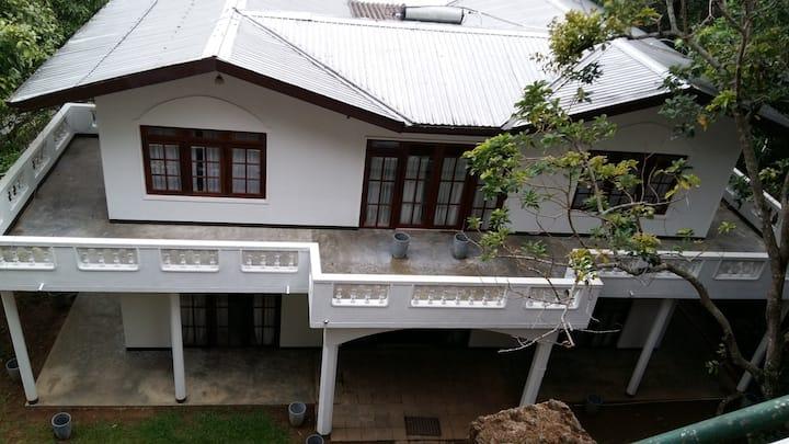 Hillcrest Residencies, Hanthana, Kandy