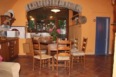 Casa de pueblo en Argelaguer Can Santaló  (Girona) - Argelaguer - 獨棟