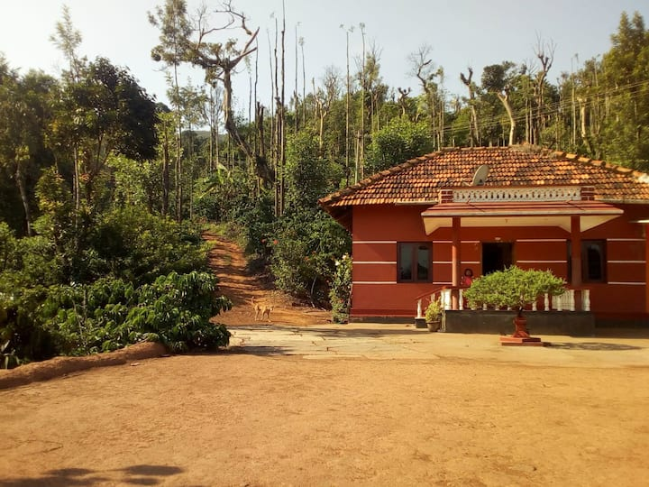 Gowdru Mane Homestay