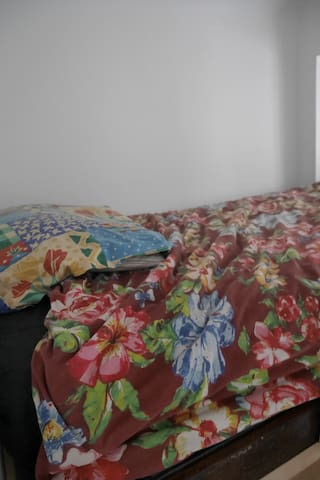 private room with bathroom - Antibes - Appartement