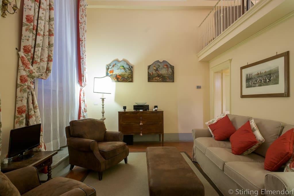 Luxury Apartment near Duomo WiFi