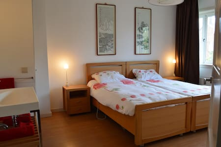 B&B Molenbeke NL, Arnhem-N, room 1 - Bed & Breakfast