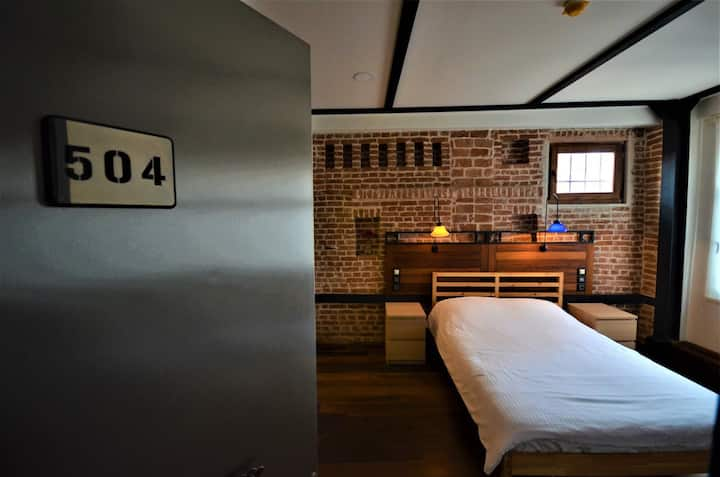 Ünver Galata Standart Room