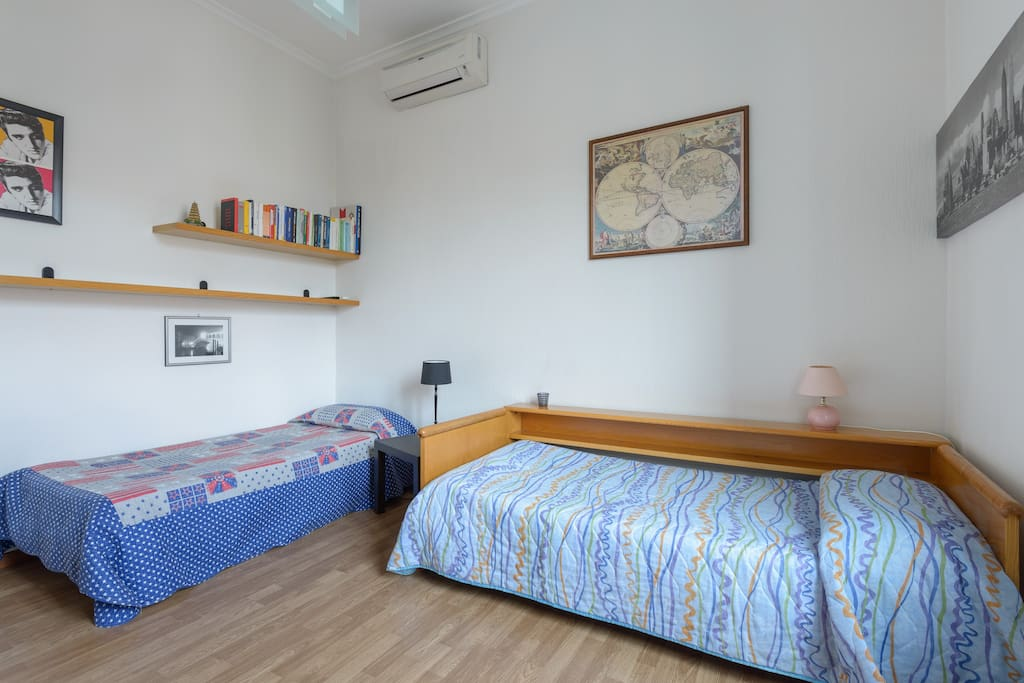 still your room