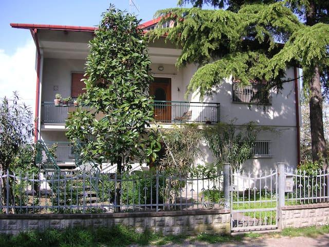Appartamento nei pressi di Rimini - Savignano Sul Rubicone - Flat