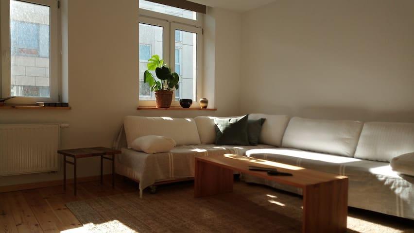 Wohnung in Schwerin