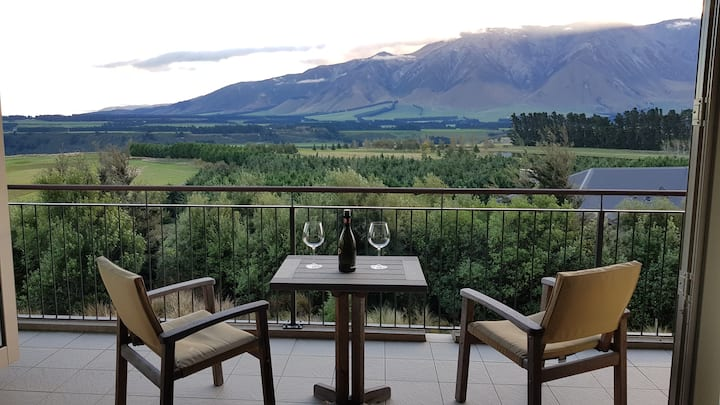 Mt Hutt View - Terrace Downs