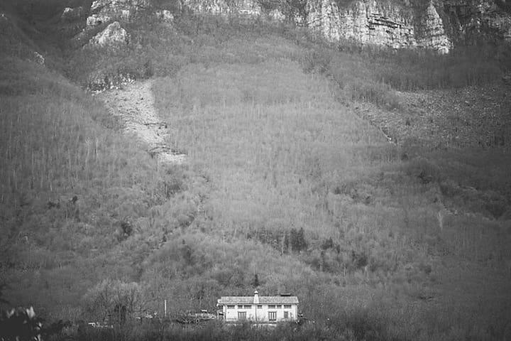 POSTO RILASSANTE IN MONTAGNA - Sicignano degli Alburni - Wikt i opierunek