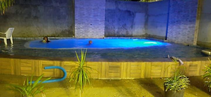 Casa de praia Porto de sauipe