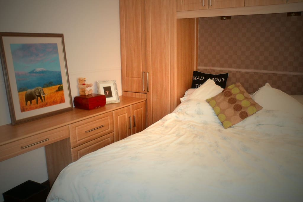 Available Double room