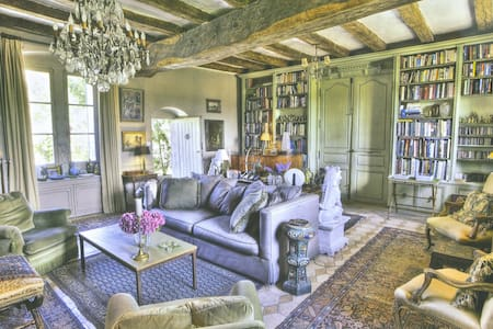 Maison Louis Richard - Luxurious  - Varennes-sur-Loire