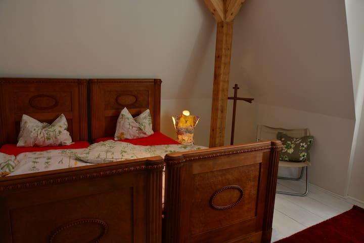 Krocinka II - Bedroom 1