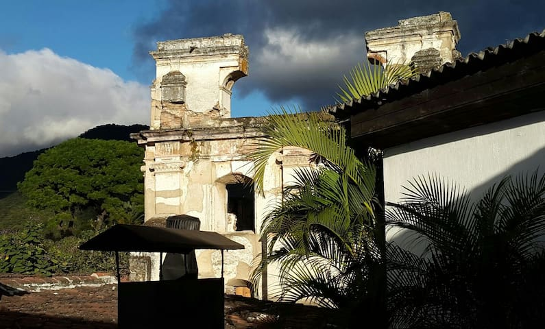 Full VIP Apartment, great location. - Antigua Guatemala - Byt