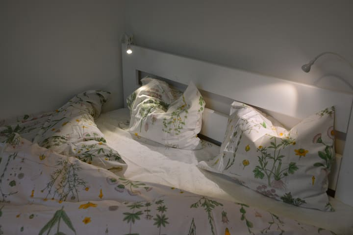 Krocinka II - Bedroom 2