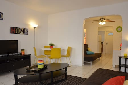 Very well located apartment in SOBE