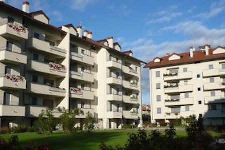 camera in nuovo appartamento  - Locate di Triulzi - Apartemen