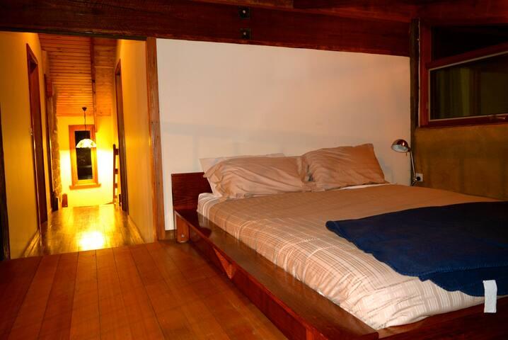 2nd loft