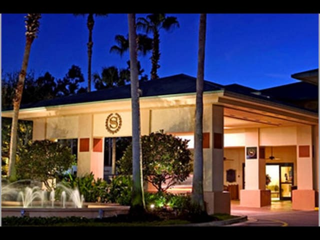 Family Villa Orlando, FL, Disney