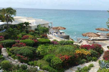 Coral Shores 2 Bd/ 2 Ba Ocean Villa
