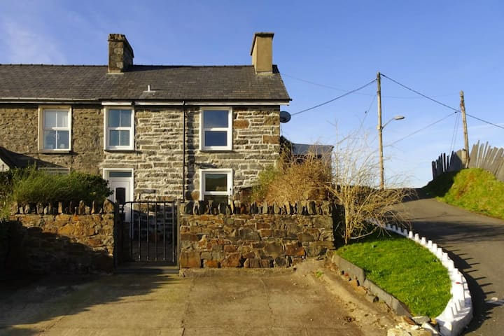 Farm Cottage in Snowdonia National Park