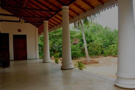Sanhinda Holiday Home