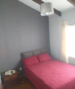 Habitación  independiente en el centro de Sucre!