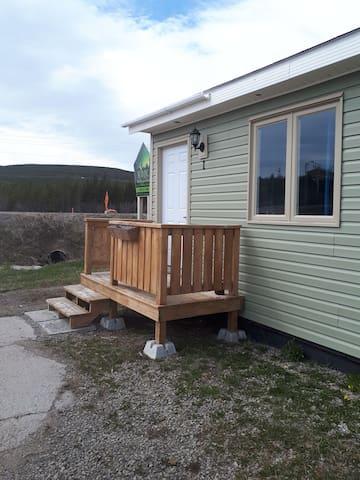Northern Lights Efficiency Suite unit 1