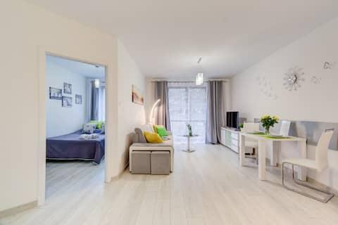 Apartamenty Silver 14