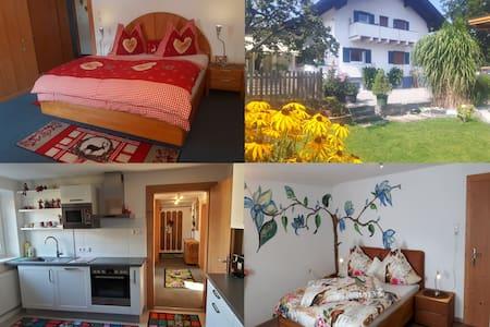 Anita's Ferienwohnung-Apartment-bei Neuschwanstein