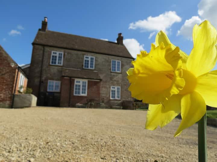 Gable Cottage, Berwick St John, Shaftesbury SP70HQ