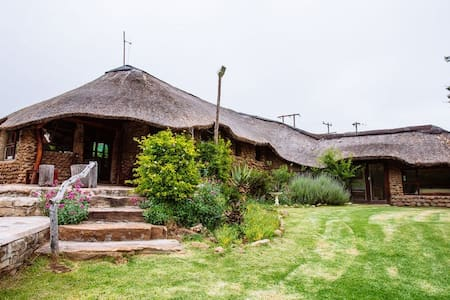 Benghoil Lodge - Benghoil Private Reserve