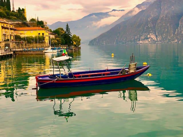La Mansarda sul Lago - CIR 016211-CIM-00017