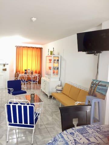Confortable and quiet Apartment