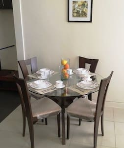 Accessible Condo Unit in Manhattan - Quezon City - Condomínio