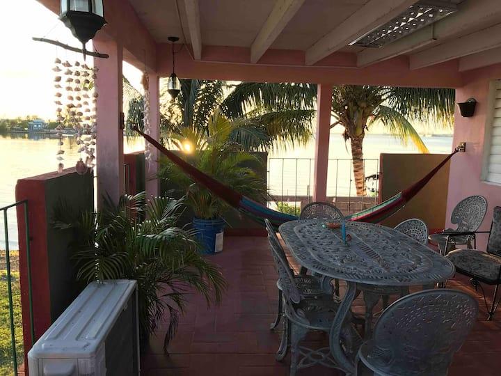 Casa Hostal Doña Mirta Rent Rooms Cienfuegos