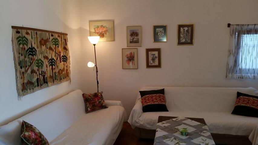 Apartment Habibi - Jadranovo - Apartment