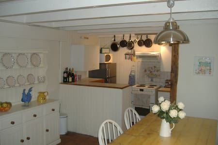 Holiday cottage(s) in the Charente