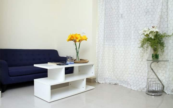 Style 'n Comfort, in the heart of Bangalore