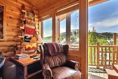 Rustic Elegance: Park City's Silver Lake Village / Upper Deer Valley