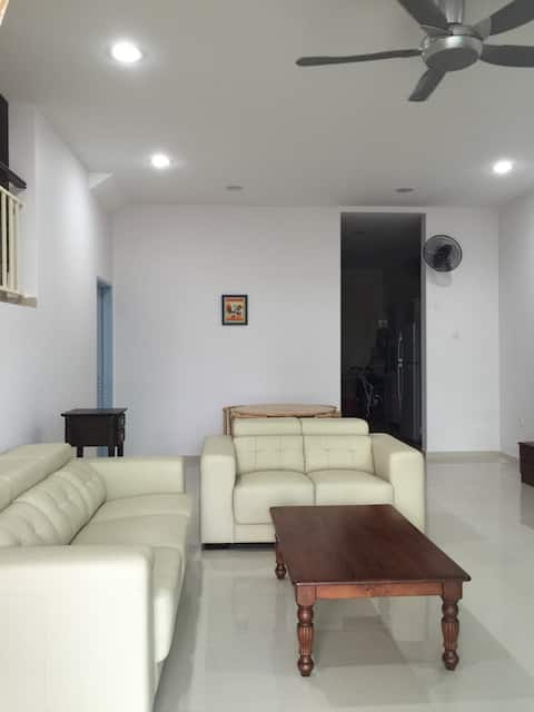 Bahau Cozy Family House 马口温馨小筑
