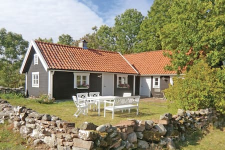 Bedrooms Home in  #1 - Borgholm
