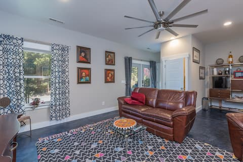 Private Oasis in downtown Asheville!