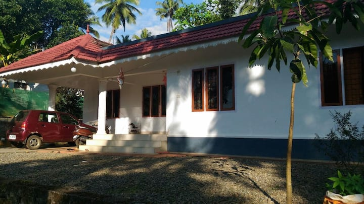 Nim's Kerala Village Stay Idukki