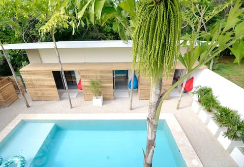 Charming Guest Room Beachside Tamarindo